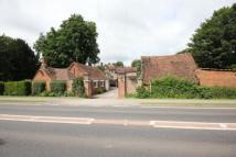 1 bed Maisonette for sale in Mill Court, Bedford Road...