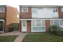 3 bed home in Grenidge Way, Oakley...