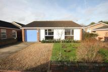 Bungalow in Bewcastle Close, Bedford...