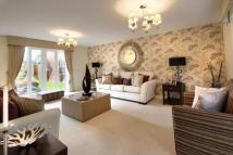 4 bedroom new house in Great Denham...