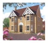 3 bedroom new house for sale in Great Denham...