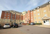 1 bedroom Flat in Wheelwright House...