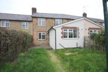 2 bedroom Terraced house for sale in Brook Lane, Harrold...