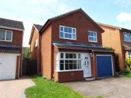 5 bedroom Detached house in Hamble Road, Bedford...