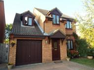 5 bedroom Detached home in Grovebury Court, Wootton...