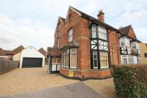 Maisonette for sale in Spring Road, Kempston...