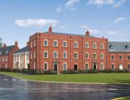 2 bed new Flat in Kingswood Park...