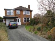 4 bed Detached property in Charles Avenue...