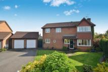 4 bed Detached house for sale in Turnberry Close...