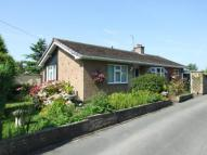 Bungalow for sale in Waterloo Lane, Trowell...