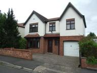 Detached home for sale in Keswick Close, Beeston...