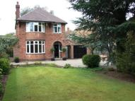 3 bedroom Detached property for sale in Nottingham Road...