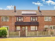 3 bed Terraced house for sale in Longden Close, Bramcote...