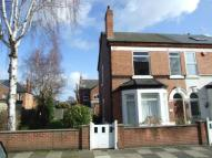 semi detached property for sale in Hampden Grove, Beeston...