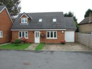 3 bedroom Bungalow for sale in Wilmore Close, Chilwell...