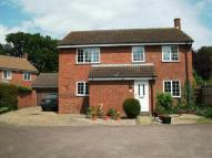 4 bed Detached house for sale in Ivel Gardens...