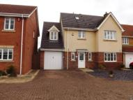 5 bed Detached property in Bedford Road, Henlow...
