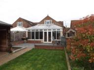 4 bed semi detached property in Grange Lane, Cople...