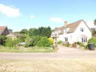 3 bed Detached property for sale in The Green, Ickwell...
