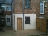 Flat for sale in Hitchin Street...