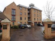 Flat for sale in North Gate Court...