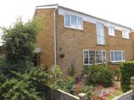 4 bedroom semi detached home for sale in Churchill Way, Sandy...