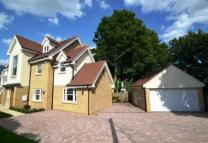 Norsey Road new house for sale