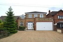 Pound Lane North Detached house for sale