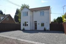 Detached home for sale in Oak Road, Downham...
