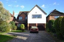 5 bedroom Detached home in Stock Road, Billericay...