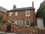 Main Street semi detached property for sale