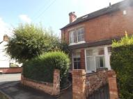 Church Street End of Terrace property for sale