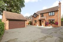 4 bedroom Detached home for sale in Main Street, Gunthorpe...
