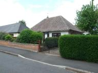3 bedroom Bungalow in Toston Drive, Nottingham...