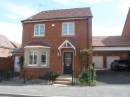 4 bedroom Detached home for sale in Lune Way, Bingham...