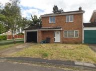 Detached property for sale in Cedar Close, Bingham...