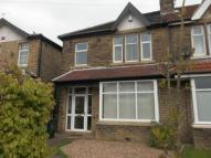 3 bed semi detached home in Redburn Road, Shipley...