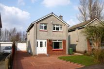 Detached house in Tweedsmuir, Bishopbriggs...