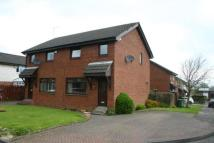 3 bedroom semi detached house for sale in Saughs Drive, Robroyston...