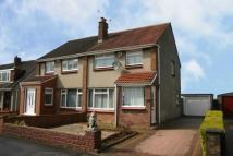 semi detached home in Mailing Avenue...