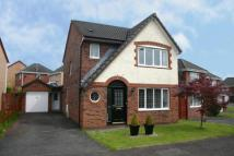 3 bed Detached house for sale in Leglen Wood Drive...