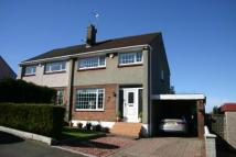 3 bedroom semi detached property for sale in Gleneagles Drive...