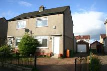 Birnam Avenue semi detached house for sale