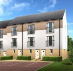 new development for sale in Wester Cleddens Road...