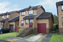 Detached home for sale in Cumnock Road, Robroyston...