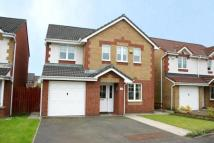 Detached house for sale in Wallace Drive...