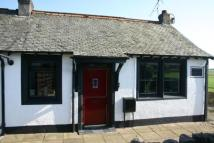 Cottage for sale in Jubilee Bank, Lenzie...