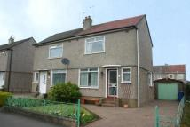 2 bedroom semi detached home in Birnam Avenue...