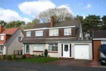 semi detached home for sale in Meadowburn, Bishopbriggs...