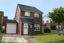 3 bed Detached property for sale in Streamfield Gate...